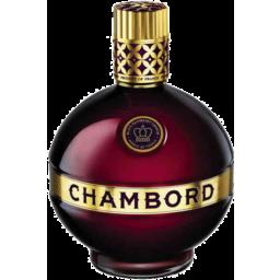 Photo of Chambord Liqueur