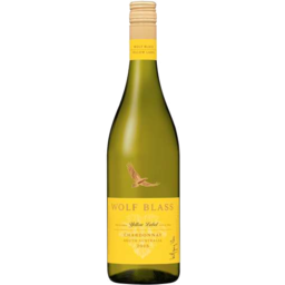 Photo of Wolf Blass Yellow Label Chardonnay