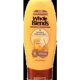 Photo of Garnier Whole Blends Honey Treasures Condtioner