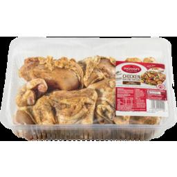 Photo of Ingham's Chicken Roasting Portions Gourmet Herb Sprinkle