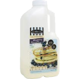 Photo of Yes You Can Gluten Free Blueberry Pancake Plastic Bottle Mix 300gm