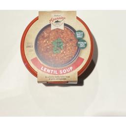Photo of Apennine Lentil Soup 500gm
