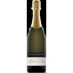 Photo of Mcpherson Brut Chardonnay Pinot Noir Nv