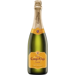 Photo of Campo Viejo Cava 750ml