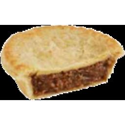 Photo of Balfours Pie Premium Beef Slow Cooked 200g