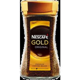 Photo of Nescafe Gold Original 200g