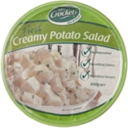 Photo of Potato Salad 300gm