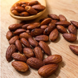 Photo of Roasted Almonds 350g