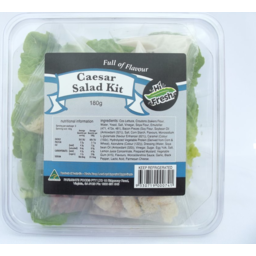 Photo of Hi Fresh Caeser Salad Kit 180gm