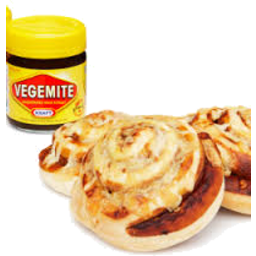 Photo of Vegemite Cheese Loaf