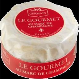 Photo of Germain A Marc De Champagne 100g