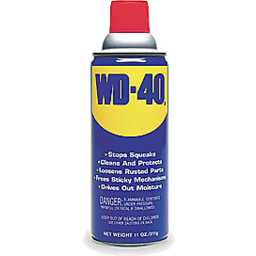 Photo of Wd-40