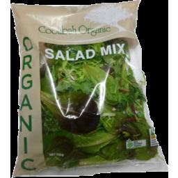 Photo of Coolibah Organic Salad Leaves 120gm