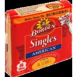 Photo of Borden American Slices