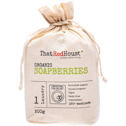 Photo of The Red House Soapberries 500g