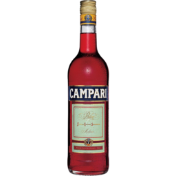 Photo of Campari 700ml