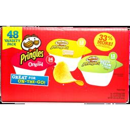Photo of Pringles Variety Pack