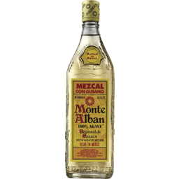 Photo of Monte Alban Mezcal Tequila