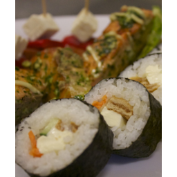 Photo of Mrs Sushi Combination Pack