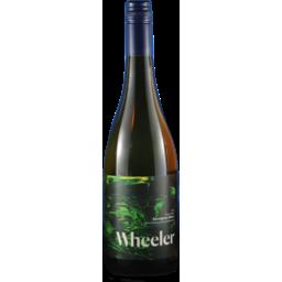 Photo of Wheeler Willowlake Chardonnay