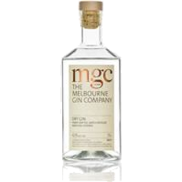Photo of  Melbourne Gin Company Dry Gin 700ml