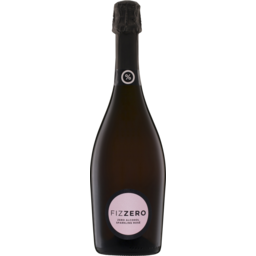 Photo of Fizzero Sparkling Rose