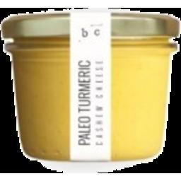 Photo of Botanical Cuisine Turmeric Cashew Cheese 250g