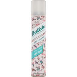 Photo of Batiste Eden Bloom Dry Shampoo 200ml