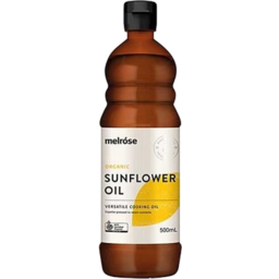 Photo of Melrose Oil - Sunflower (Cooking)