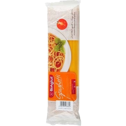 Photo of Bi Aglut Spaghetti 500g