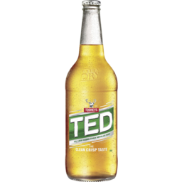 Photo of TED Bottles