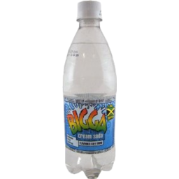 Photo of Bigga Cream Soda