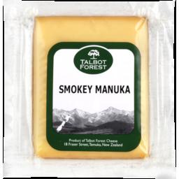 Photo of Talbot Forest Smoked Manuka 150g