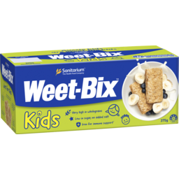 Photo of Sanitarium Weet-Bix Kids 375g