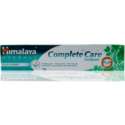 Photo of Himalaya Complete Care Tooth Paste 150g