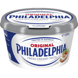 Photo of Philadelphia Regular Cream Cheese Tub 250gm