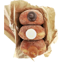 Photo of Divine Donut Vanilla