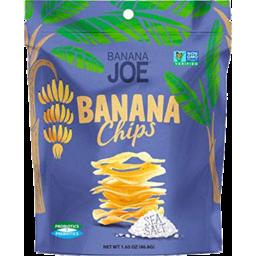 Photo of Banana Joe - Chips - Sea Salt - 46.8gm