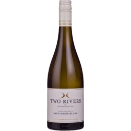 Photo of Two Rivers Sauvignon Blanc 750ml