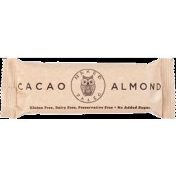 Photo of Naked Paleo Bar Cacao Almond 65g