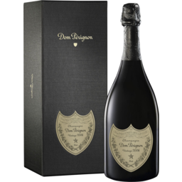 Photo of Dom Perignon Cuvee Gift
