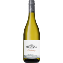 Photo of Montana Classic Chardonnay 750ml