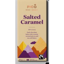 Photo of Pico Vegan Salted Caramel 80g