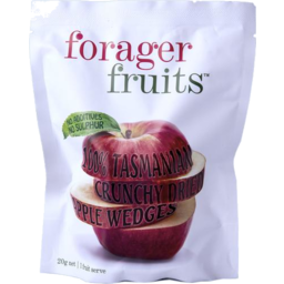 Photo of Forager Fruits Apple 20gm