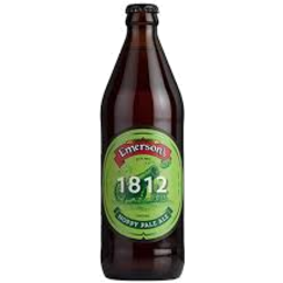 Photo of Emerson 1812 Indian Pale Ale 500ml