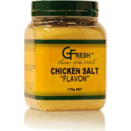 Photo of Gfresh Chicken Salt Original 170gm