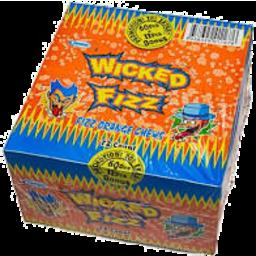 Photo of Wicked Fizz Orange 60x12g