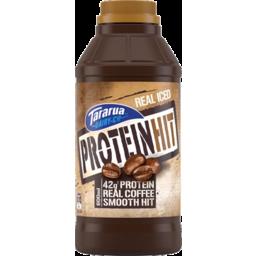Photo of Tararua Protein Hit Coffee 600ml
