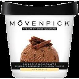 Photo of Movenpick Swiss Choc Ice Cream 500ml
