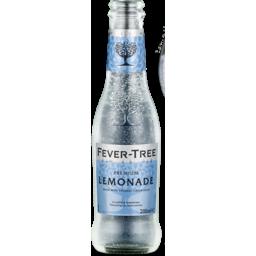 Photo of Fever Tree Lemonade Bottles